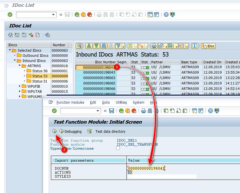 IDOC] – Download IDOC to XML – SAP Zero to Hero